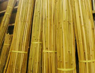 割竹(建築小舞用)