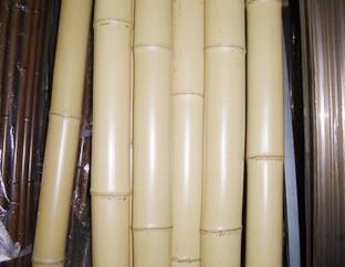 晒し竹(国産)